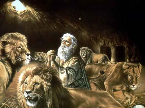 Dare to be a Daniel | Faith Bible Church