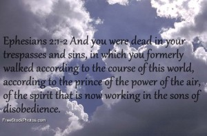 Ephesians 2_1-2