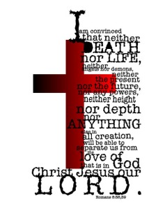 Romans 8;38-39