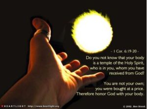 1 Corinthians 6_19-20