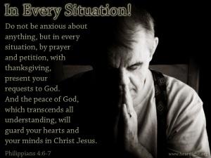 Strategy of Warfare Prayer! | hatchcreek com Bible blog