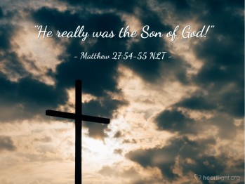 John 1;33-34